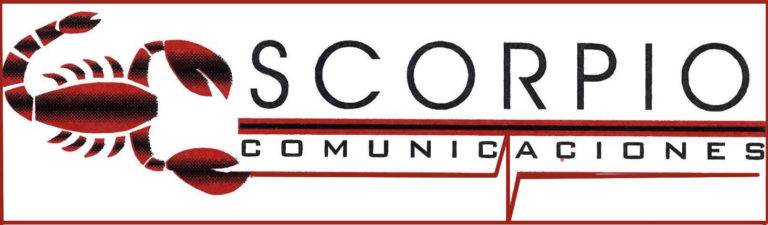Scorpio Comunicaciones